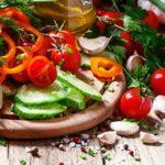 Diet by Elena Malysheva.
