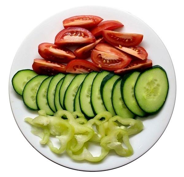 Diet for Hepatitis C.