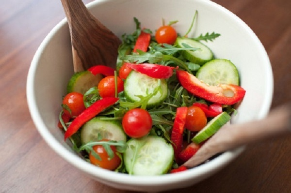 Diet from cholecystitis.