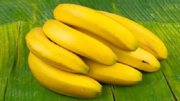 Banana diet.