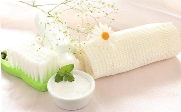 Beauty Recipes: skin care.