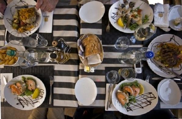Mediterranean diet.