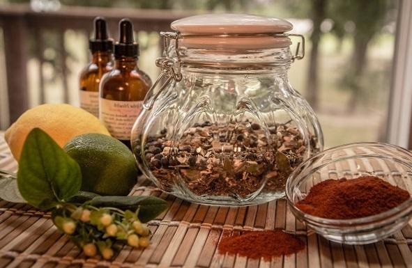 Treatment of the pancreas.