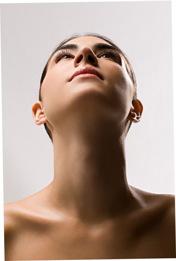 Is it possible to lengthen the neck.