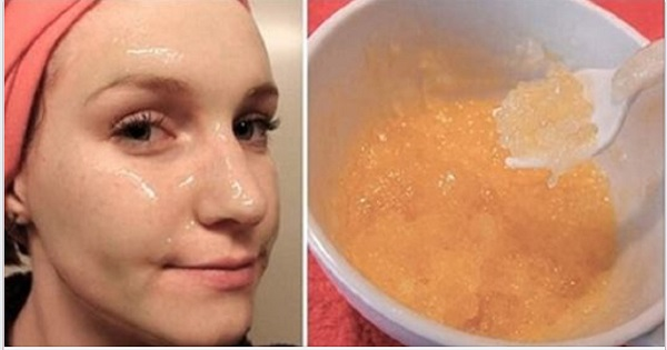 Face masks after 55 years.