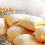 Cookies Snowdrifts.