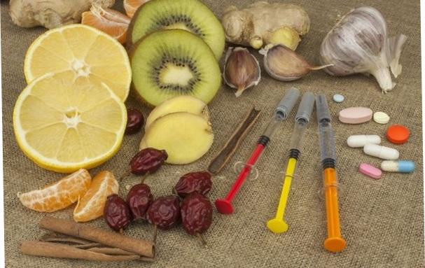 Alternative methods of treating laryngitis.