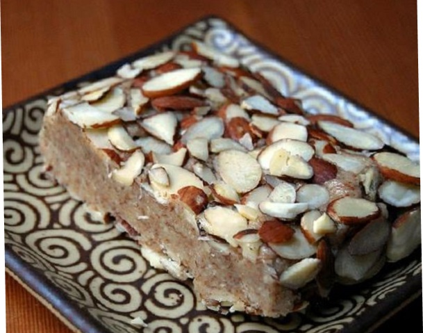 Chocolate cake..