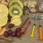 Alternative methods for anemia.