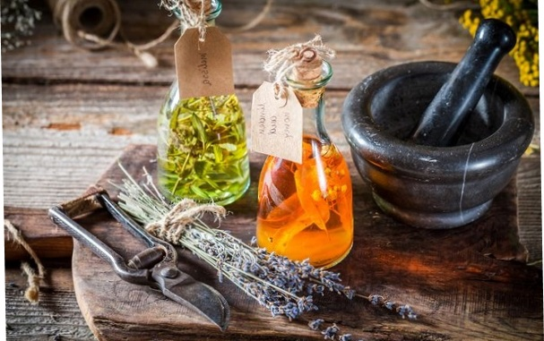 Tinctures for varicose veins.