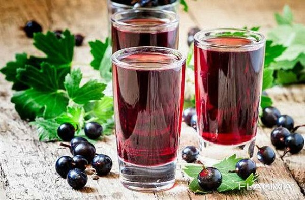 Juices for hypertension.
