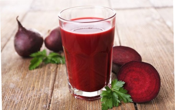 Juices from prostatitis.