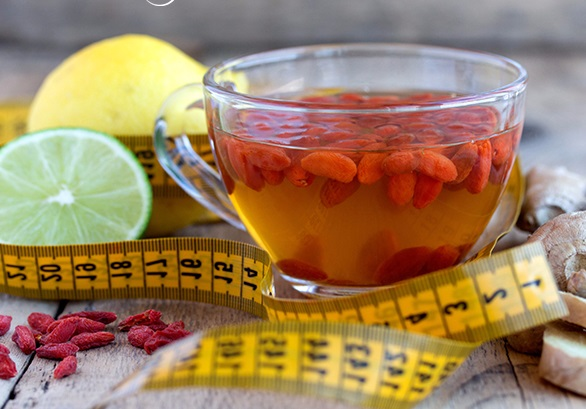 Slimming Tea.
