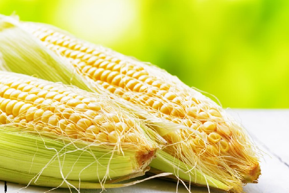 Corn silk for weight loss.