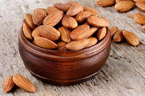 Nut diet.