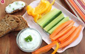 Israeli diet.
