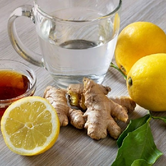 Lose weight and increase immunity.