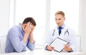 Treatment Prostate adenoma.