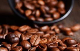 Coffee restores skin freshness.